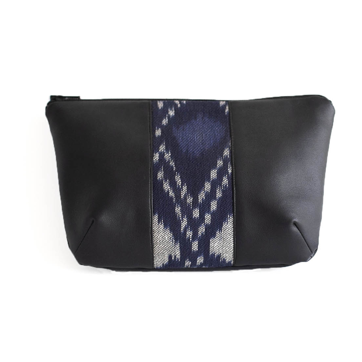 Diana Pouch Black & Psyched Marine