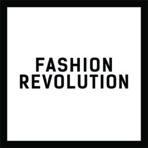 Logo Fashion Revolution