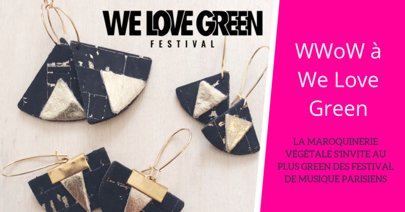 WWoW à We Love Green